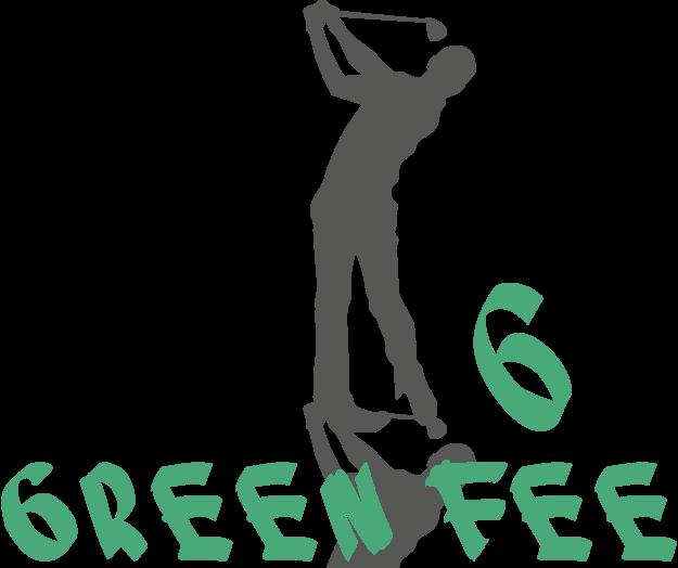 Green fee gratuiti