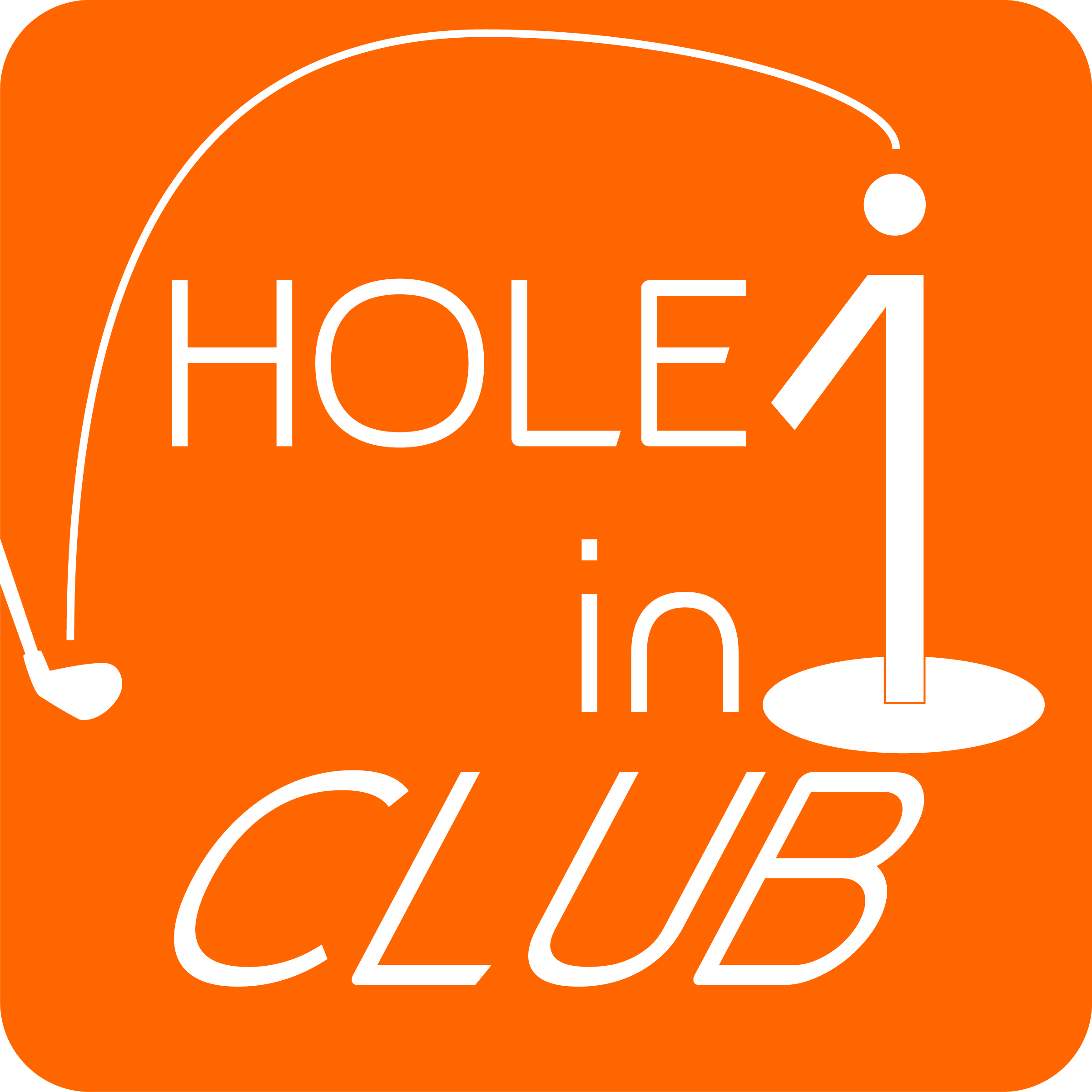 Hole in 1 Club