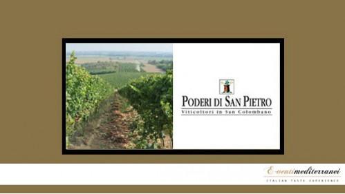 Poderi di San Pietro: il vino di Milano