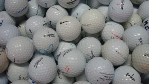 Promozione palline usate Alta Qualità Mix