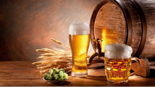 Offerta cartoni di birra