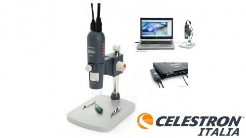 Microscopio Microdirect 1080P