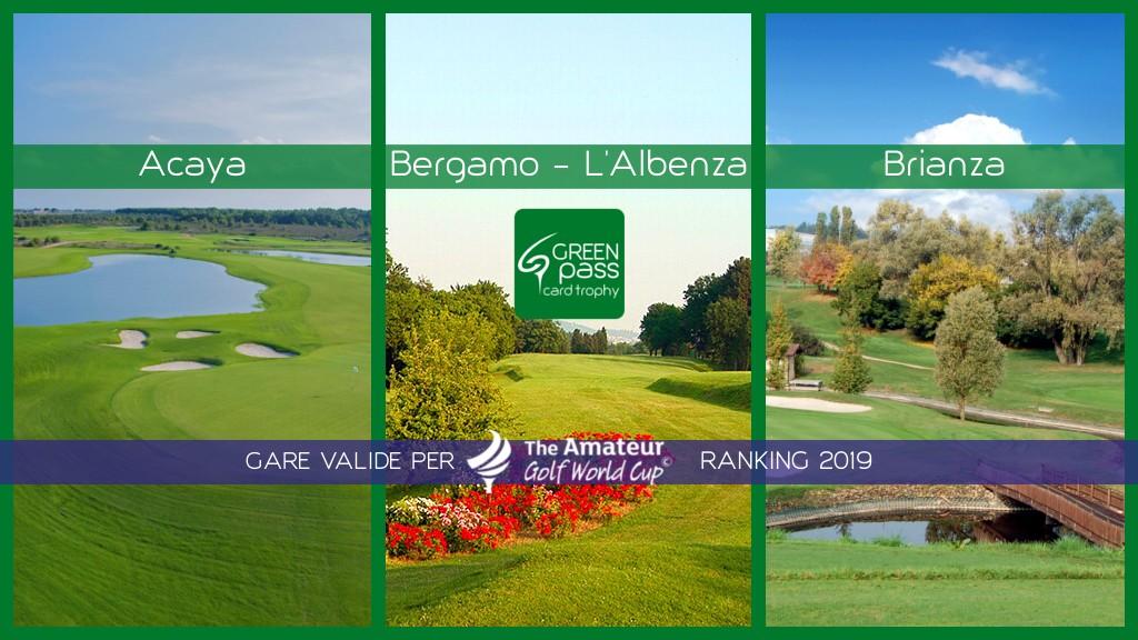 Acaya Golf Club Calendario Gare.Le Gare Infrasettimanali Di Fine Agosto Green Pass Golf