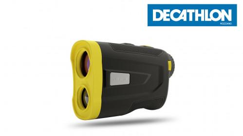 Telemetro laser golf 900 Inesis